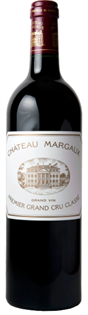 Chateau Margaux Margaux 2006 750ml - Case...